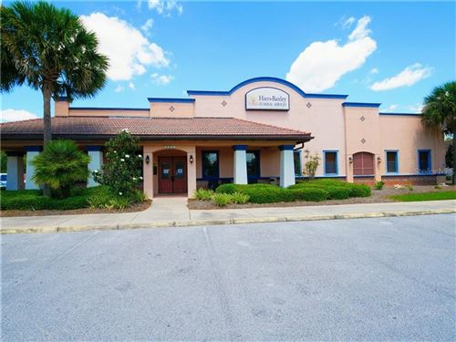Photo of 1511 BUENOS AIRES BOULEVARD, LADY LAKE, FL 32159 (MLS # G5028448)
