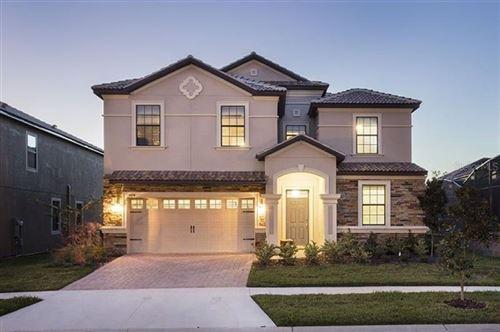 Photo of 1454 BELLE TERRE ROAD, DAVENPORT, FL 33896 (MLS # S5028448)