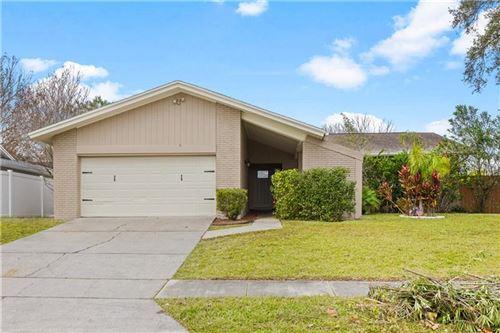 Photo of 2099 SWAN LANE, SAFETY HARBOR, FL 34695 (MLS # T3285448)