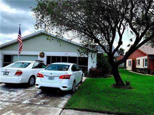 Photo of 3290 MCMATH DRIVE, PALM HARBOR, FL 34684 (MLS # U8102448)