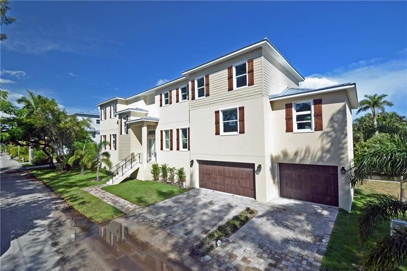 Photo for 798 JUNGLE QUEEN WAY, LONGBOAT KEY, FL 34228 (MLS # A4438448)