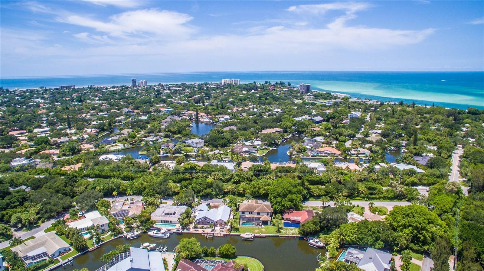 722 SIESTA KEY CIRCLE, Sarasota, FL 34242 - #: A4506448