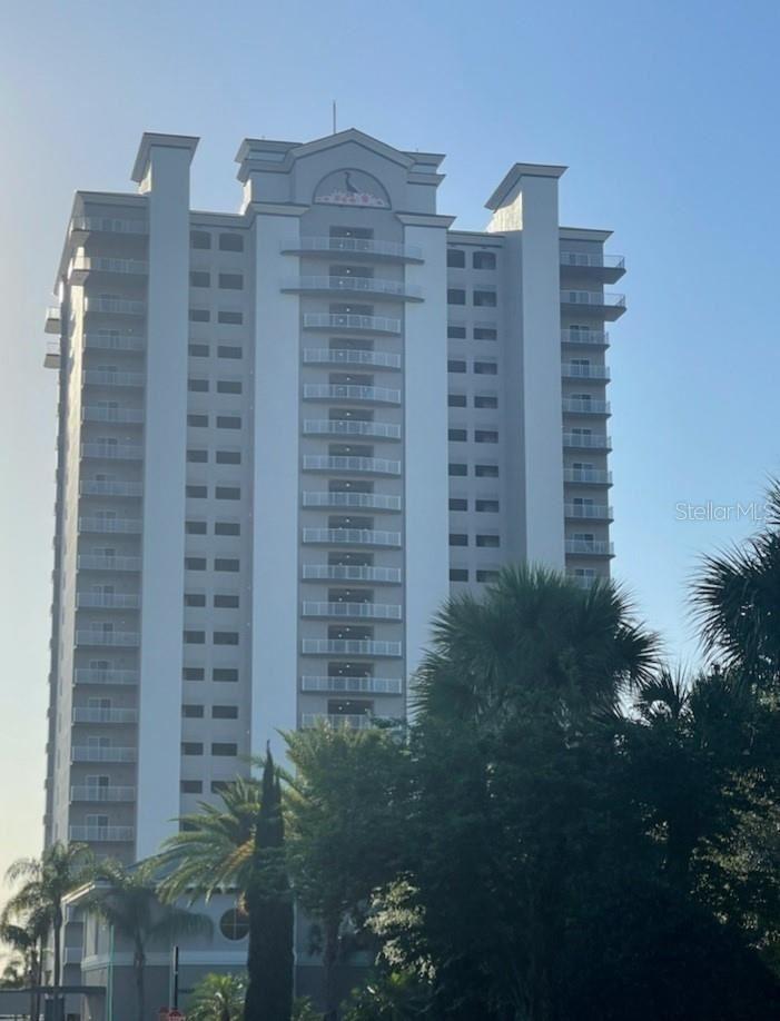 13415 BLUE HERON BEACH DRIVE #204, Orlando, FL 32821 - #: G5044448