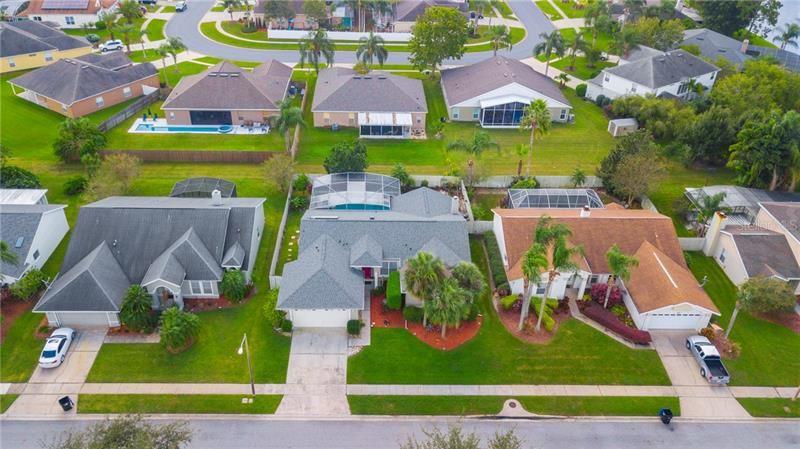 Photo of 3618 MOLONA DRIVE, ORLANDO, FL 32837 (MLS # O5902448)