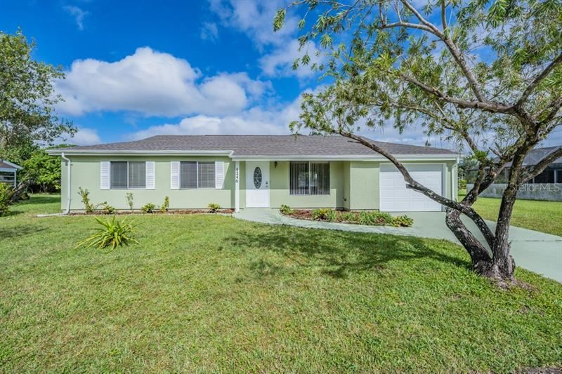 4246 HOKAN AVENUE, North Port, FL 34287 - #: W7828448