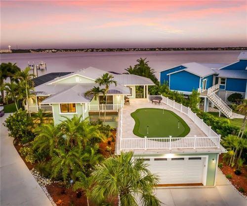 Photo of 818 NANCY GAMBLE LANE, ELLENTON, FL 34222 (MLS # A4436449)