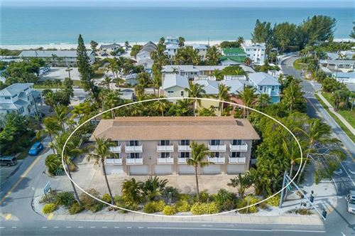 Photo of 3100 GULF DRIVE #4, HOLMES BEACH, FL 34217 (MLS # A4456449)