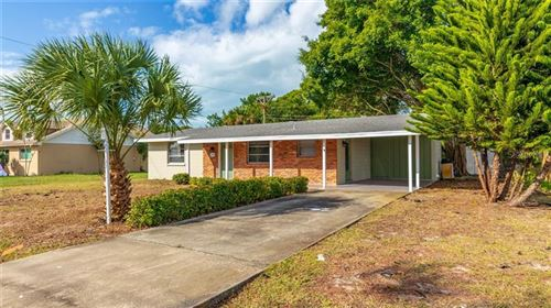 Photo of 1380 JAMAICA ROAD, VENICE, FL 34293 (MLS # A4465449)