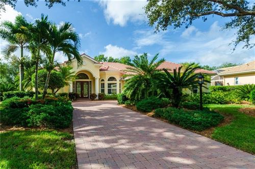 Photo of 6918 STANHOPE PLACE, UNIVERSITY PARK, FL 34201 (MLS # A4484449)