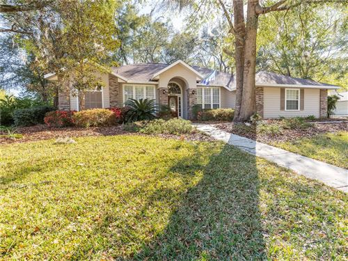 Photo of 8305 SW 16TH PLACE, GAINESVILLE, FL 32607 (MLS # GC500449)