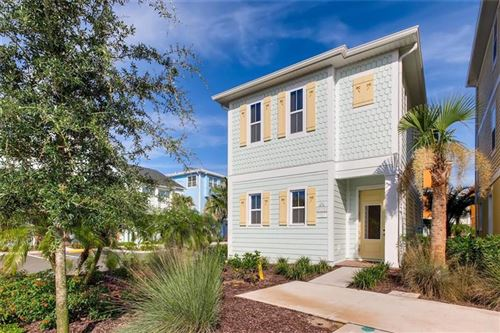 Photo of 3115 KEY LIME LOOP, KISSIMMEE, FL 34747 (MLS # O5827449)