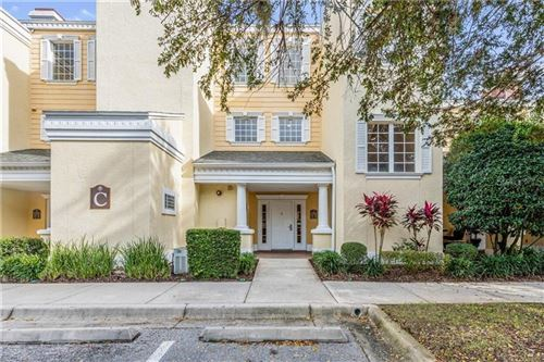 Photo of 1311 SEVEN EAGLES COURT #302, REUNION, FL 34747 (MLS # O5832449)