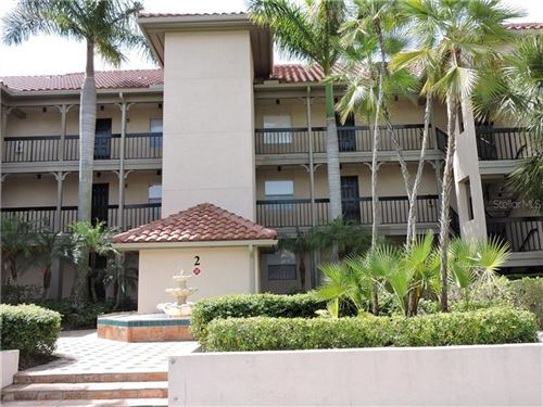 Photo of 2400 FEATHER SOUND DRIVE #217, CLEARWATER, FL 33762 (MLS # U8055449)