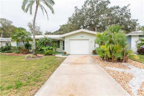 Photo of 3470 KEENE PARK DRIVE, LARGO, FL 33771 (MLS # U8070449)