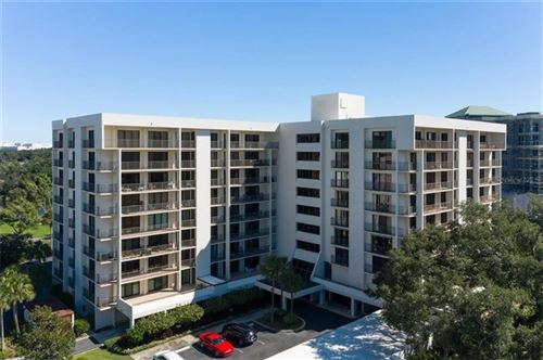 Photo of 150 BELLEVIEW BOULEVARD #203, BELLEAIR, FL 33756 (MLS # U8103449)
