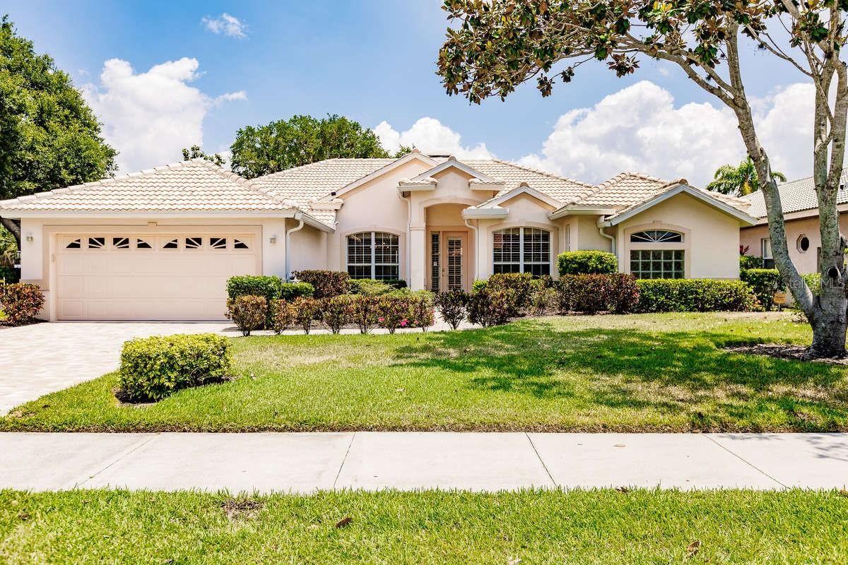 8501 PARK SHORE LANE, Sarasota, FL 34238 - #: A4502449