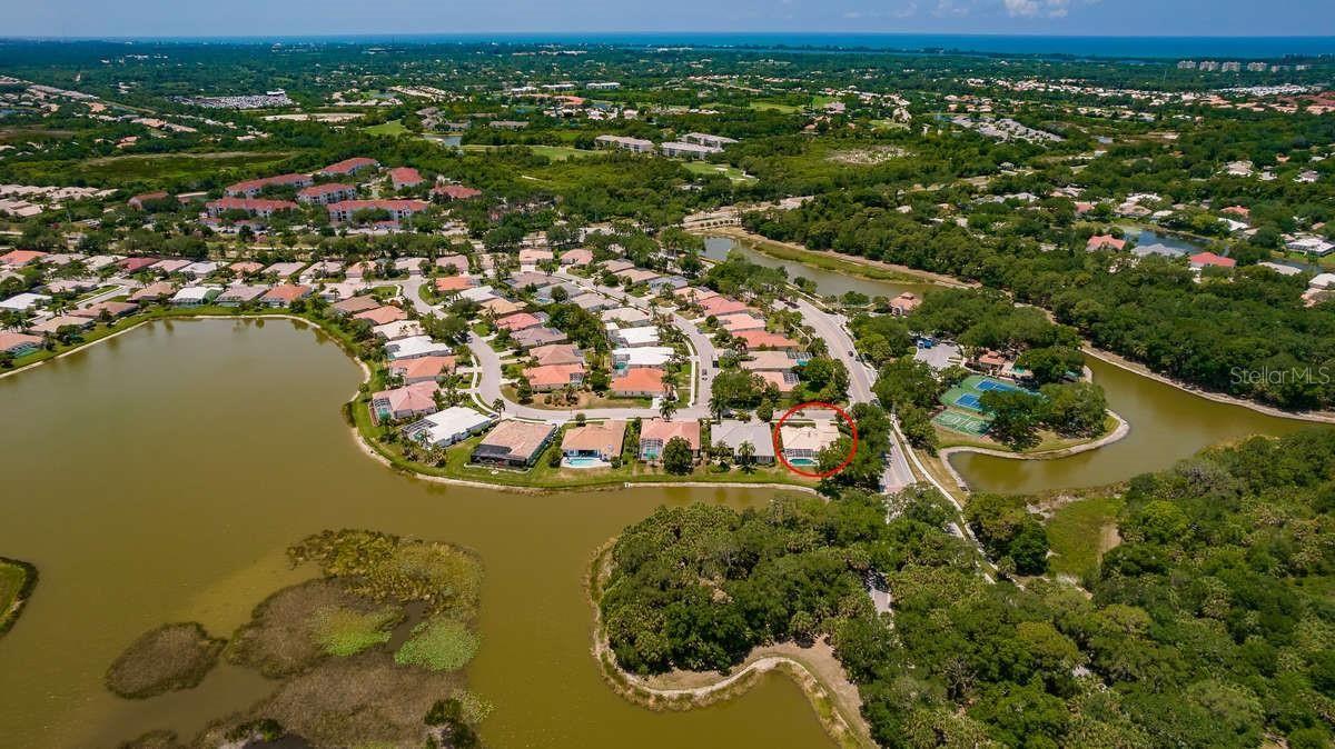 Photo of 8501 PARK SHORE LANE, SARASOTA, FL 34238 (MLS # A4502449)