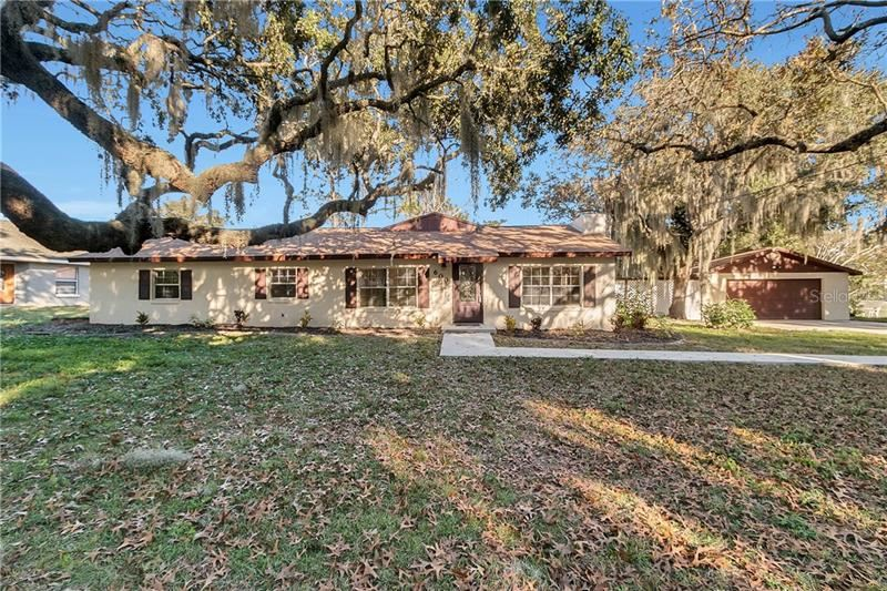 600 S DIXIE DRIVE, Howey in the Hills, FL 34737 - #: G5024449