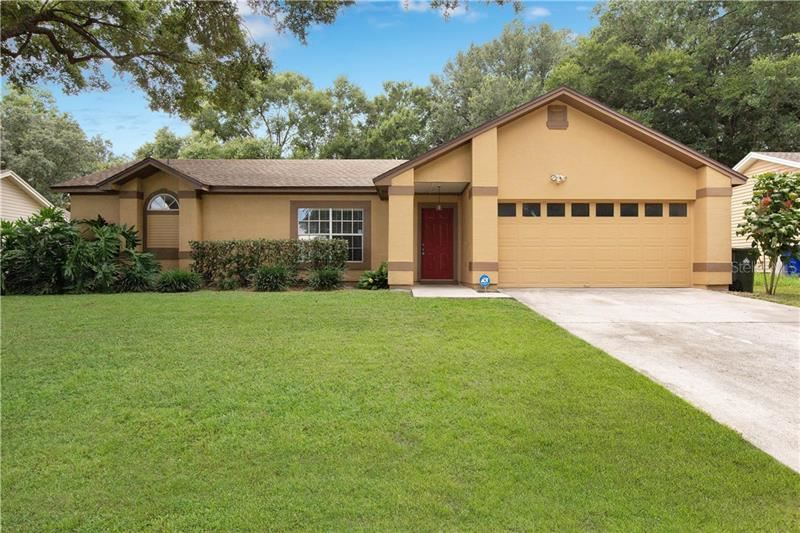 Photo for 5034 LOG WAGON RD, OCOEE, FL 34761 (MLS # O5888449)