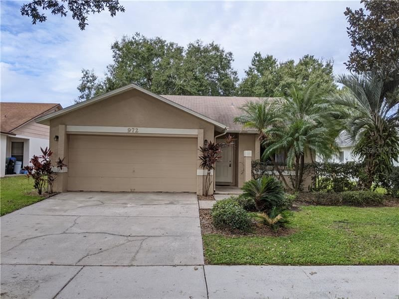 972 BEACH BREEZE DRIVE, Orlando, FL 32835 - #: O5891449