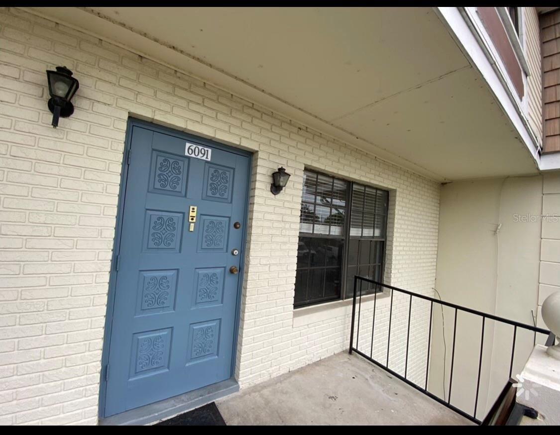6091 VILLAGE CIRCLE #6091, Orlando, FL 32822 - #: O5971449