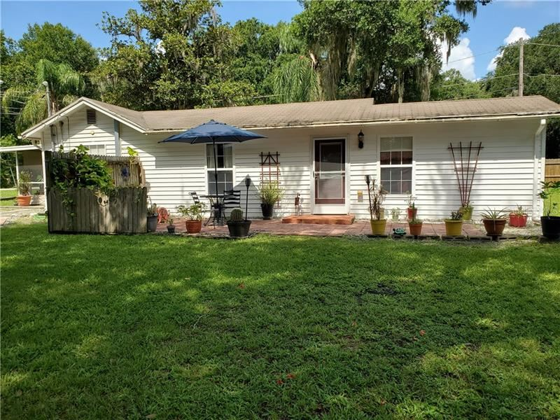 1001 E DERBY AVENUE, Auburndale, FL 33823 - #: P4911449