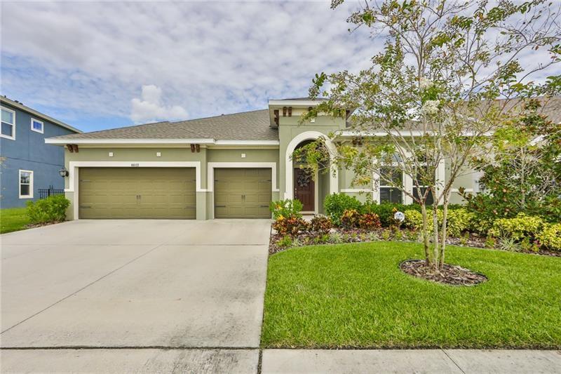 6812 EBB TIDE AVENUE, Apollo Beach, FL 33572 - MLS#: T3259449
