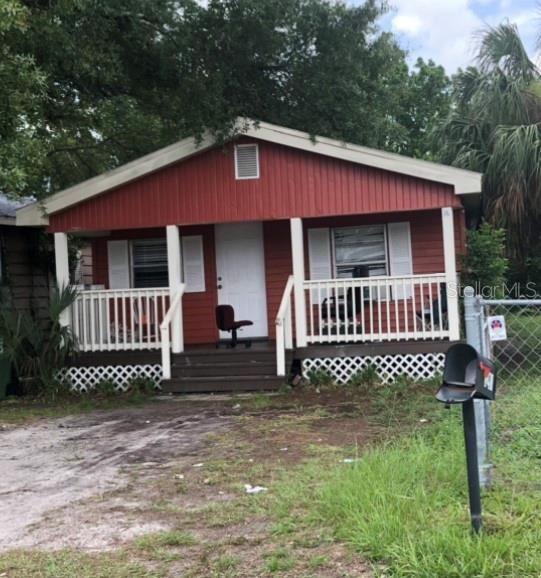 3203 E CAYUGA STREET, Tampa, FL 33610 - #: U8090449