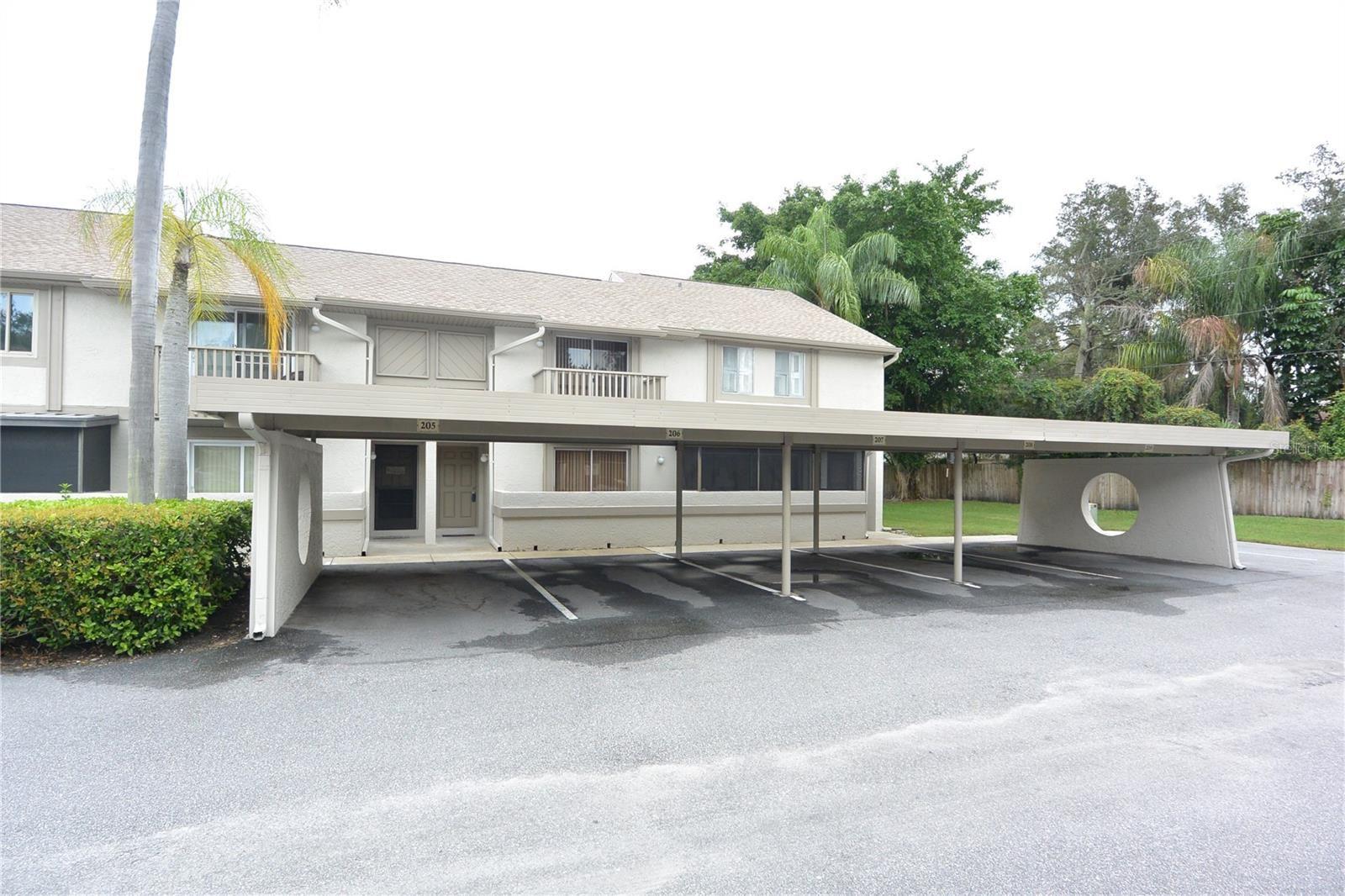 208 BOUGH AVENUE #208, Clearwater, FL 33760 - #: U8135449