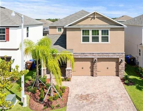 Photo of 2819 MONTICELLO WAY, KISSIMMEE, FL 34741 (MLS # A4464450)