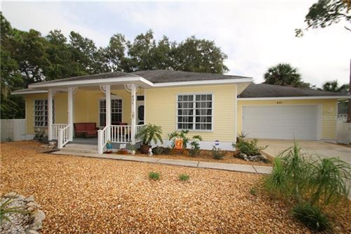 Photo of 621 TERRAPIN ROAD, VENICE, FL 34293 (MLS # D6109450)
