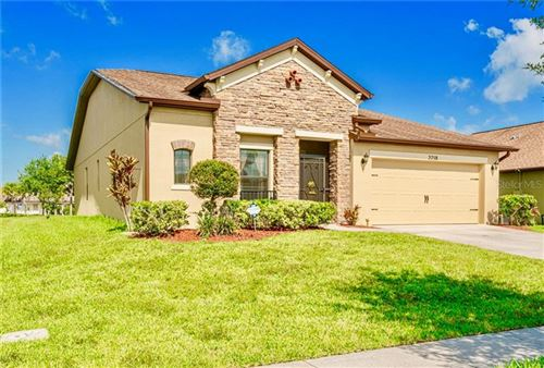 Photo of 2758 BUCKLAND COURT, KISSIMMEE, FL 34746 (MLS # O5876450)