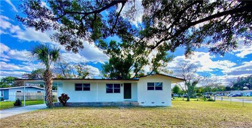 Photo of 4216 BELVIDERE STREET, ORLANDO, FL 32809 (MLS # O5912450)