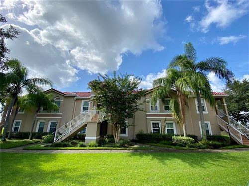 Photo of 2804 OSPREY COVE PLACE #104, KISSIMMEE, FL 34746 (MLS # S5036450)