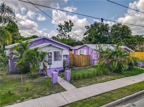 Photo of 1032 BENTLEY STREET, ORLANDO, FL 32805 (MLS # V4917450)