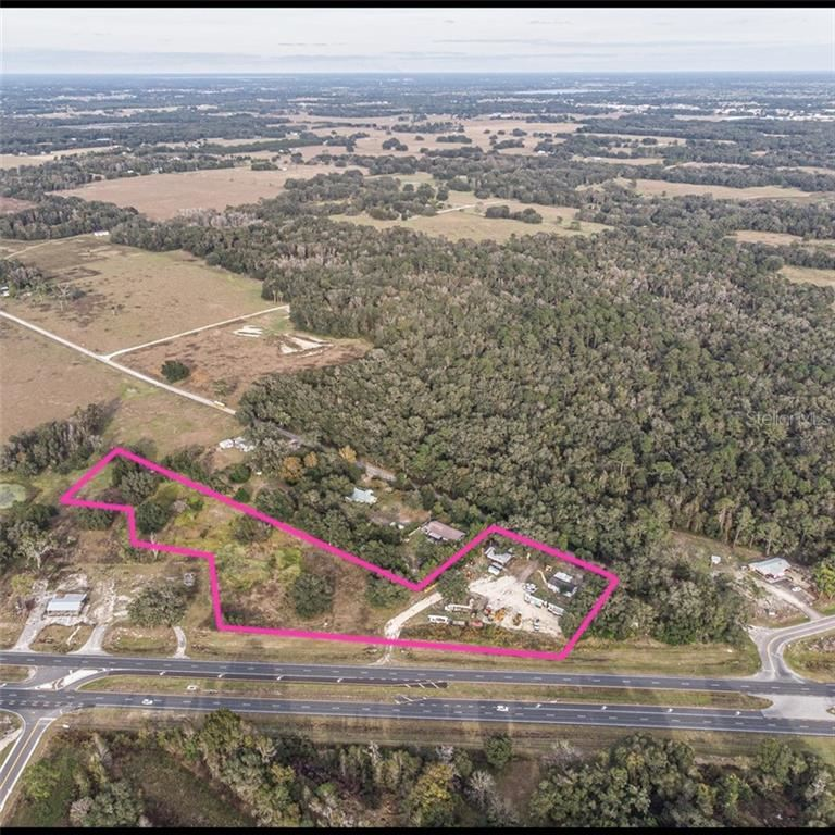 Photo for 7592 COUNTY ROAD 225, WILDWOOD, FL 34785 (MLS # G5036450)