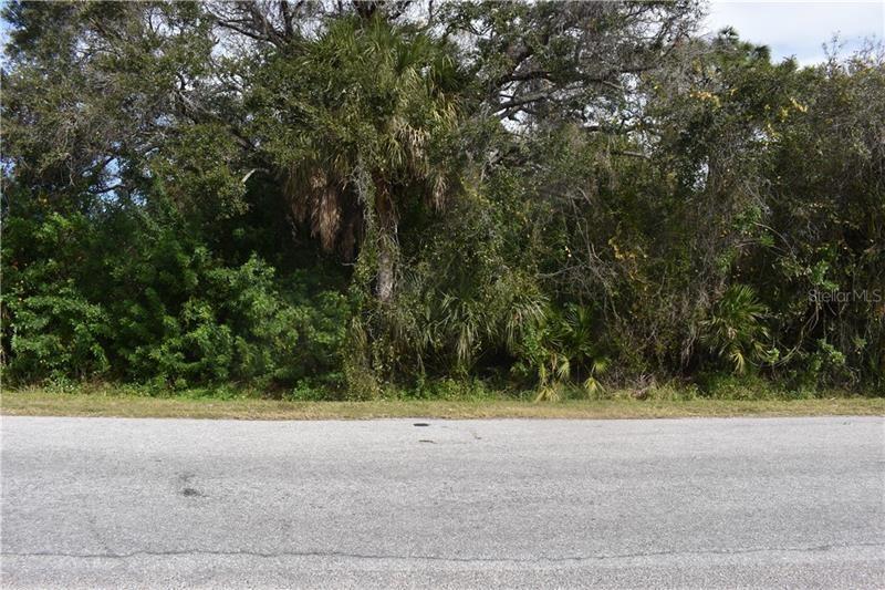 Photo of 0 ENGLEWOOD ROAD, VENICE, FL 34293 (MLS # N6113450)