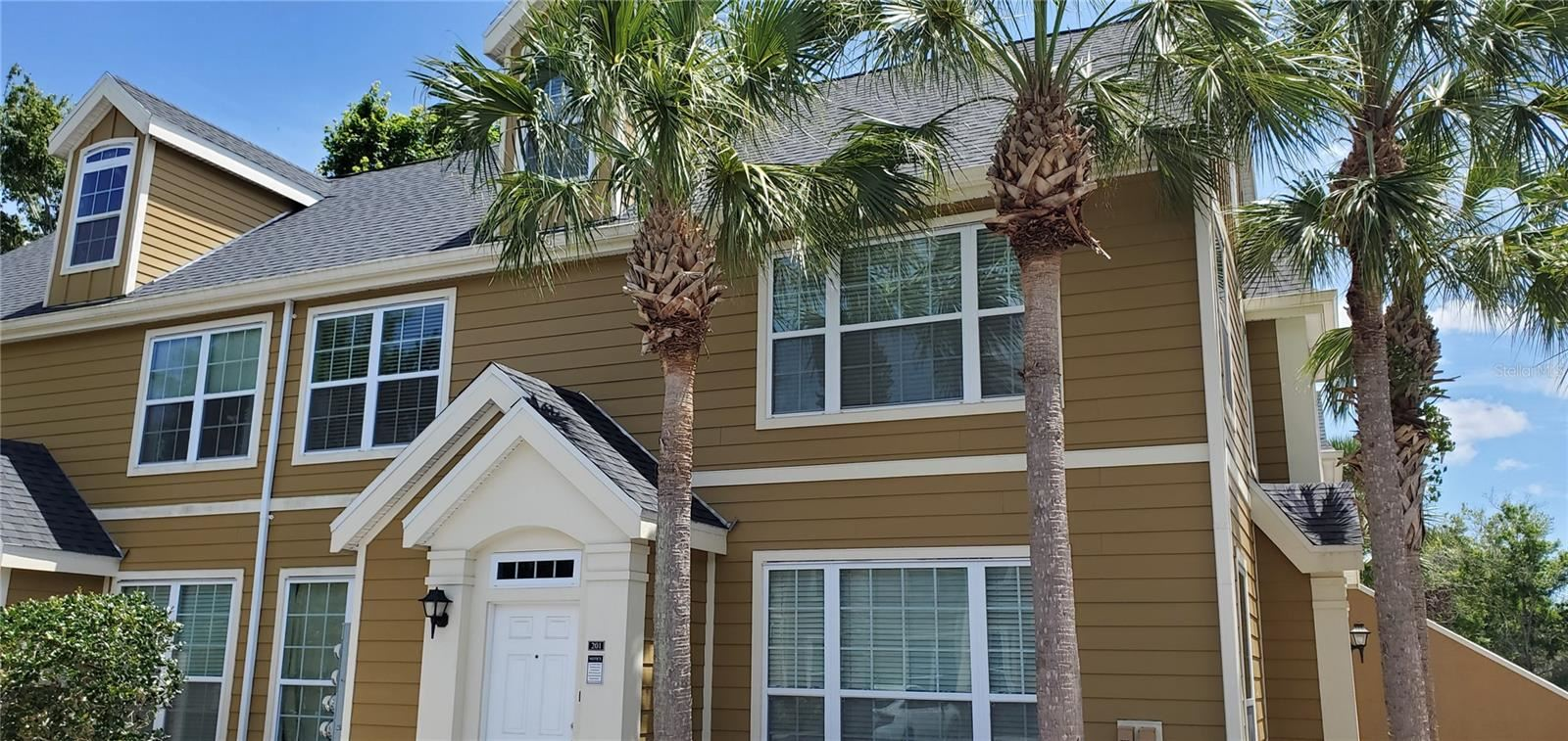 5611 BIDWELL PARKWAY #201, Sarasota, FL 34233 - #: N6115450