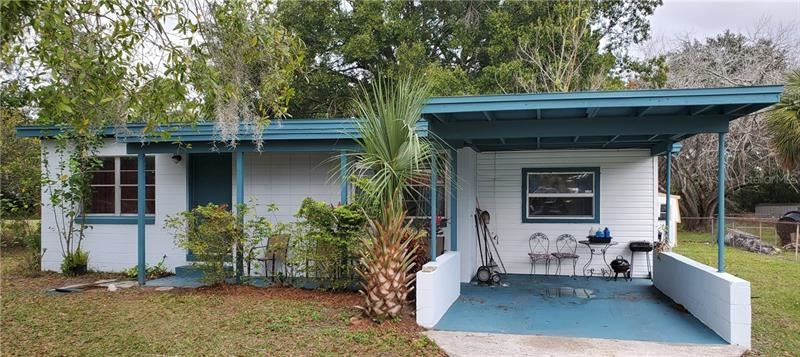 154 COUNTRY CLUB DRIVE, Sanford, FL 32771 - #: O5833450