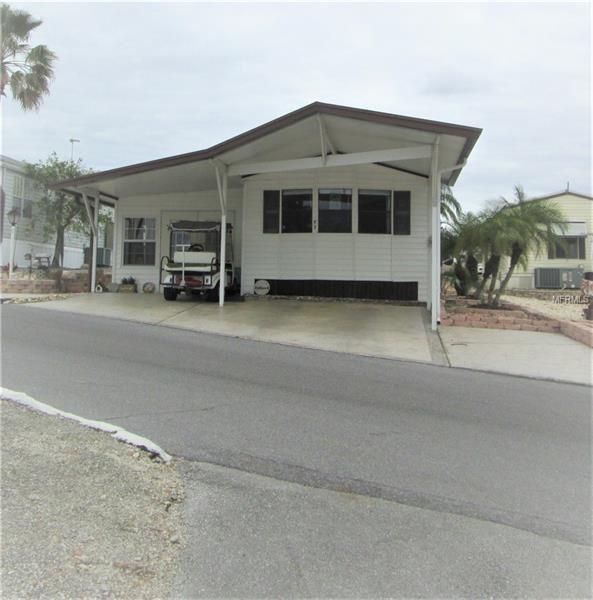 251 PATTERSON ROAD #F7, Haines City, FL 33844 - #: P4903450