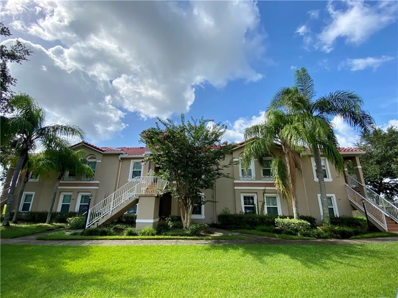 2804 OSPREY COVE PLACE #104, Kissimmee, FL 34746 - #: S5036450