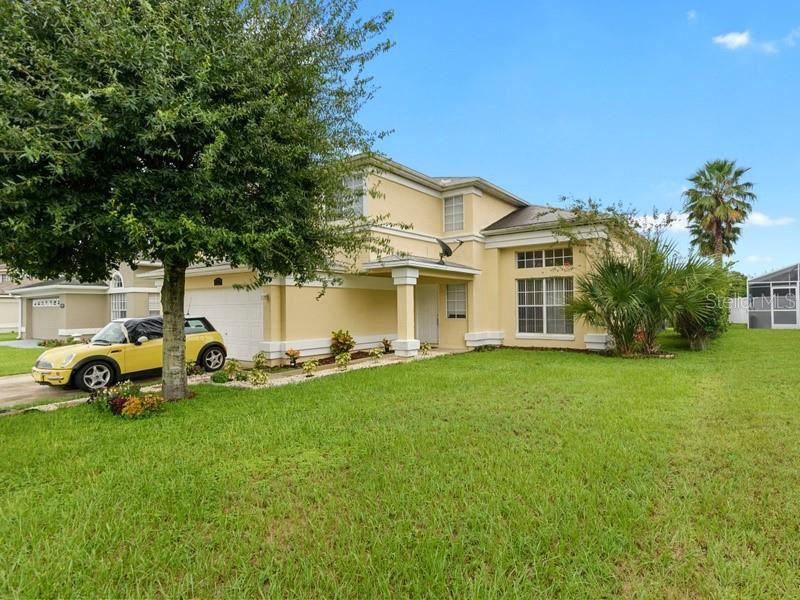 1412 BROOK HOLLOW DRIVE, Orlando, FL 32824 - MLS#: S5038450