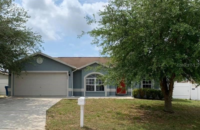 Photo of 1032 WESTWINDS DRIVE, DAVENPORT, FL 33837 (MLS # S5049450)