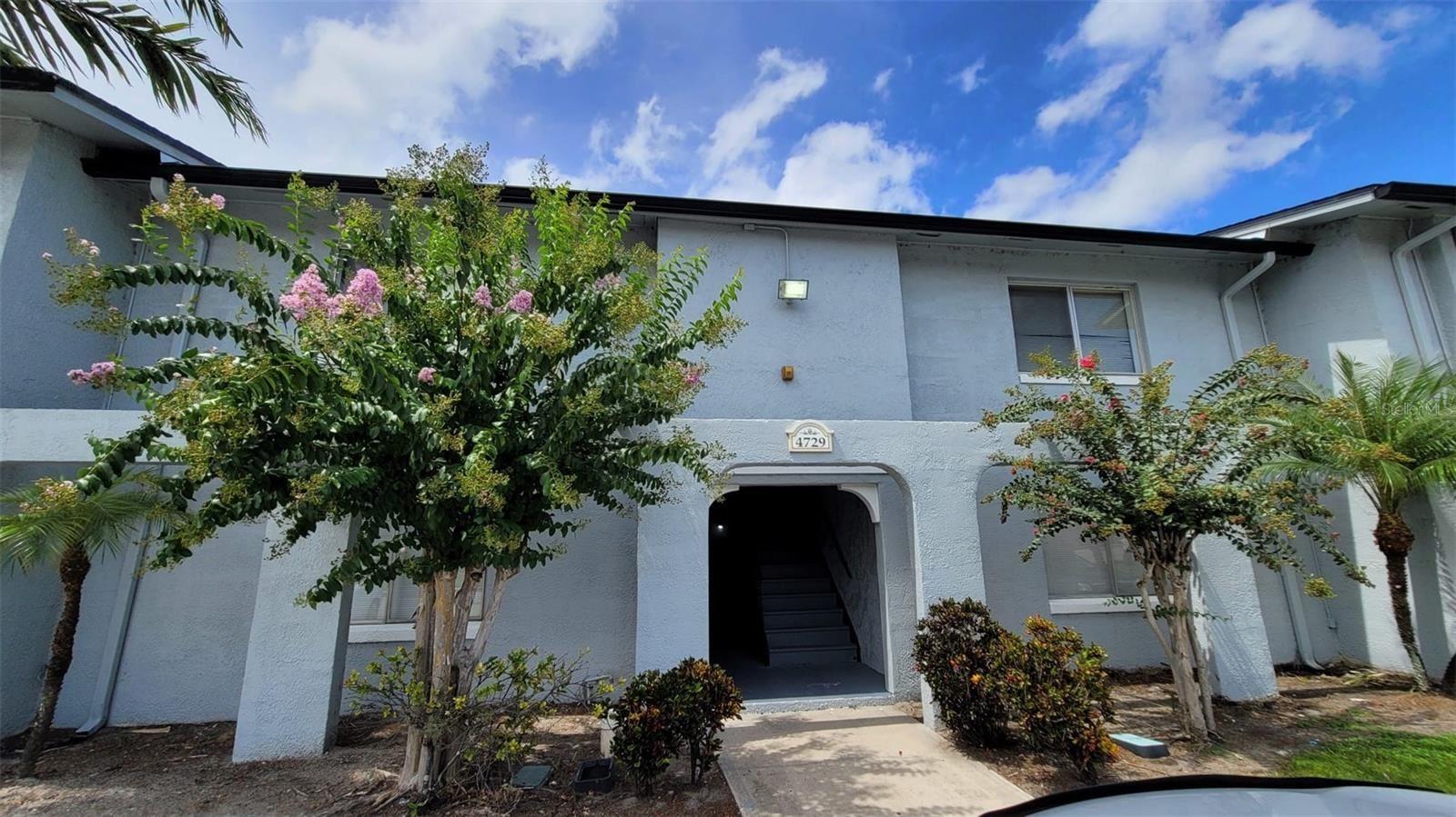 4729 S TEXAS AVENUE #C4729, Orlando, FL 32839 - MLS#: S5054450