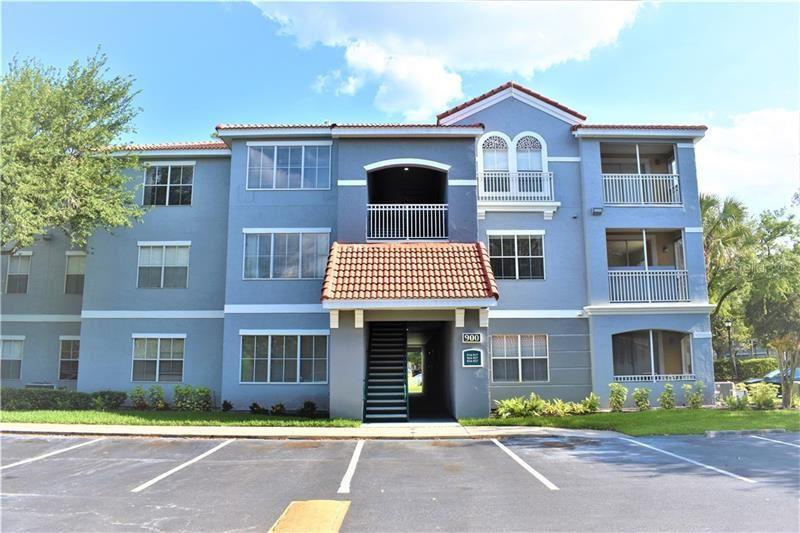 18001 RICHMOND PLACE DRIVE #936, Tampa, FL 33647 - MLS#: T3261450