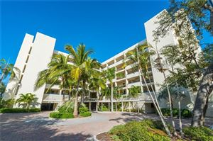 Photo of 2020 HARBOURSIDE DRIVE #443, LONGBOAT KEY, FL 34228 (MLS # A4438451)