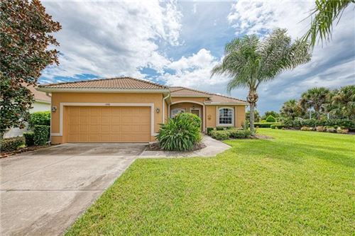 Photo of 1998 COCONUT PALM CIRCLE, NORTH PORT, FL 34288 (MLS # C7433451)