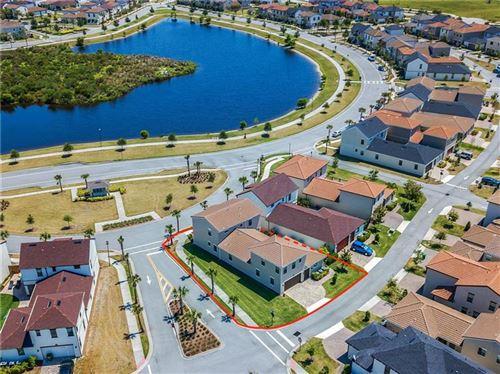 Photo of 7102 MERCADO LANE, MELBOURNE, FL 32940 (MLS # O5935451)