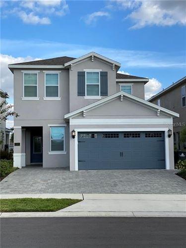 Photo of 7428 MARKER AVENUE, KISSIMMEE, FL 34747 (MLS # S5028451)
