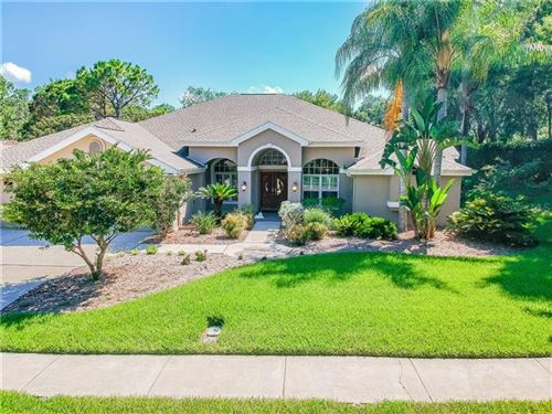 Photo of 3618 EXECUTIVE DRIVE, PALM HARBOR, FL 34685 (MLS # T3248451)